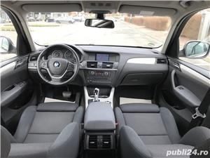 Bmw F25 X3 Xdrive,an 2012,184 cp,4x4,automat - imagine 7