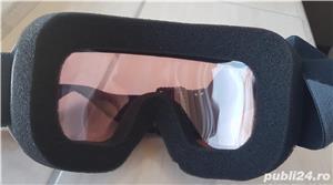 Vand ochelari ski copii, Scott, lentila S3 - imagine 2