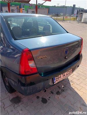 Dacia Logan , An 2007 , Motor 1.6 benzina !!! - imagine 5