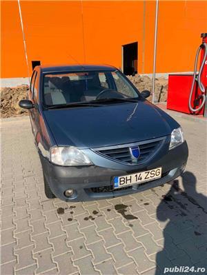 Dacia Logan , An 2007 , Motor 1.6 benzina !!! - imagine 4