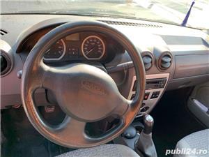 Dacia Logan , An 2007 , Motor 1.6 benzina !!! - imagine 1