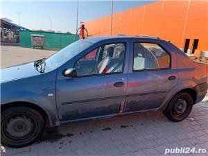 Dacia Logan , An 2007 , Motor 1.6 benzina !!! - imagine 3