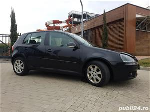 Vw Golf 5 - imagine 5