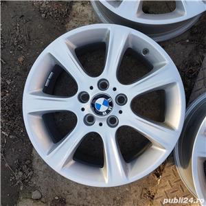"Jante originale BMW F30 17"" 5x120 style 394 - imagine 5"