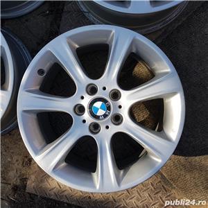 "Jante originale BMW F30 17"" 5x120 style 394 - imagine 3"