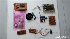 Vand diverse electronice, piese, motoare, noi si SH - imagine 2