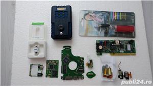 Vand diverse electronice, piese, motoare, noi si SH - imagine 4