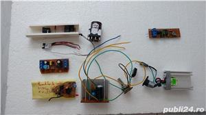 Vand diverse electronice, piese, motoare, noi si SH - imagine 3