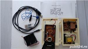Vand diverse electronice, piese, motoare, noi si SH - imagine 1