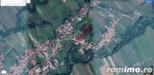 Casa si teren in Tagadau, Arad - imagine 9