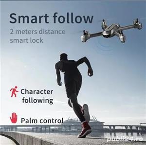 Drona camera 4k ,zbor 16-20 minute,Marime 31 cm Noua, Wi-Fi FPV,follow - imagine 3