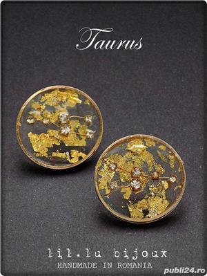 Cercei Constelatii - Taurus - imagine 1