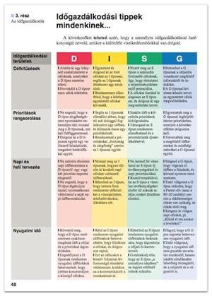 ABC-ul Personalitatii - 4 tipuri de oameni, pe care trebuie sa ii cunosti - imagine 5