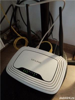 Router wireless Tp-Link  - imagine 1