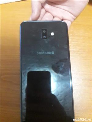 Telefon samsung j6 plus - imagine 1