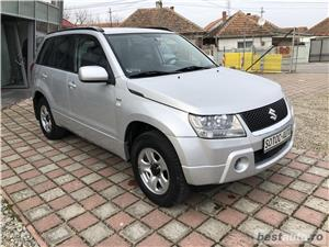 Suzuki grand vitara - imagine 6