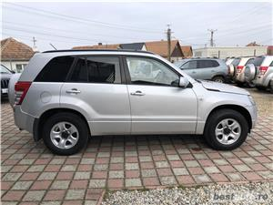 Suzuki grand vitara - imagine 5
