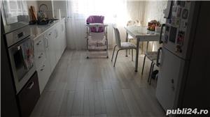 Apartament 4 camere tip Q decomandat - Et. III - IOSIA-Mobilat-Utila - imagine 4