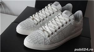 Sneakers NUBIKK size 39. - imagine 2