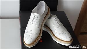 NUBIKK Shoes size 39. - imagine 1