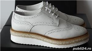 NUBIKK Shoes size 39. - imagine 3