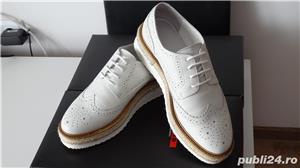 NUBIKK Shoes size 39. - imagine 5