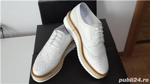 NUBIKK Shoes size 39. - imagine 4