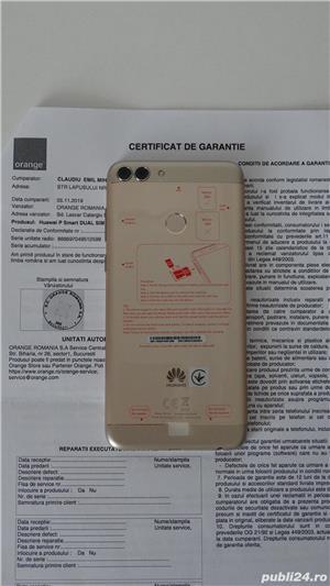 Huawei P Smart (FIG-LX1)-NFC - imagine 3