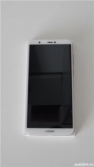 Huawei P Smart (FIG-LX1)-NFC - imagine 2