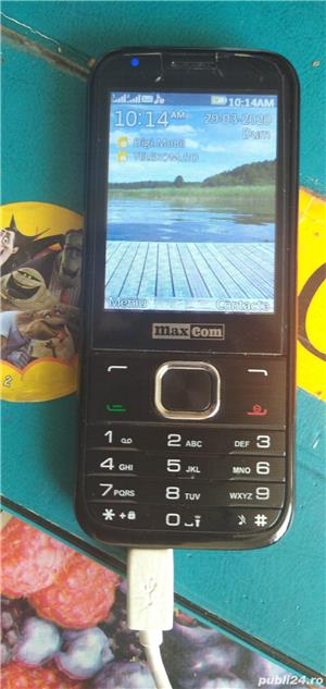 vand dual sim maxcom mm 237 - imagine 2