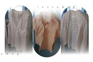 Lot haine damă - imagine 1