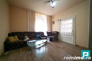 Apartament la casa cu 2 camere la PODGORIA - imagine 3
