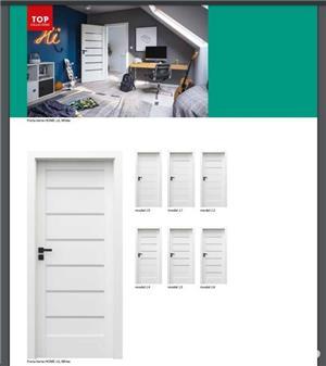 USI PORTA DOORS  - imagine 4