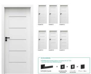 USI PORTA DOORS  - imagine 5