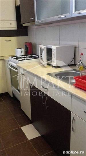 Apartament de vânzare 2 camere în Cluj Napoca - cartierul Manastur - imagine 3