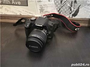 Canon 500D - imagine 3