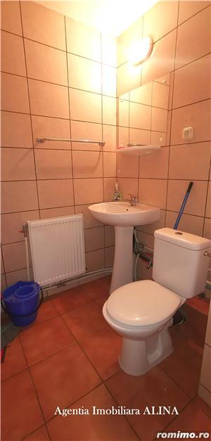 Apartament 3 camere in Deva, Ultracentral, Ion Creanga, 66 mp, parter! - imagine 9
