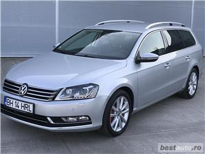 Vw Passat, 4Motion,2012,2.0 TDI,140 cp,4x4 - imagine 2