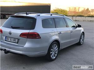Vw Passat, 4Motion,2012,2.0 TDI,140 cp,4x4 - imagine 5