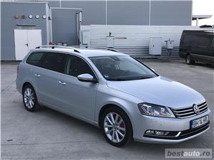 Vw Passat, 4Motion,2012,2.0 TDI,140 cp,4x4 - imagine 3