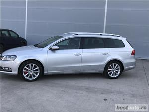 Vw Passat, 4Motion,2012,2.0 TDI,140 cp,4x4 - imagine 1
