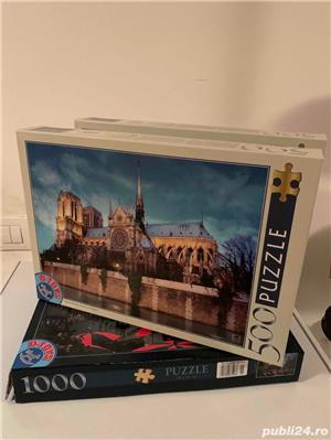 set 3 jocuri puzzle - imagine 2