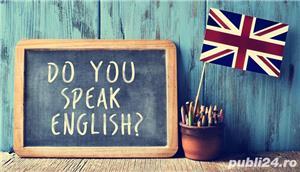 Meditații Profesioniste Limba Engleză - imagine 3
