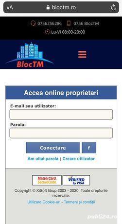 BlocTM.ro   Administrator Bloc, imobile, condominiu   Firma administrare Asociați de proprietari - imagine 5
