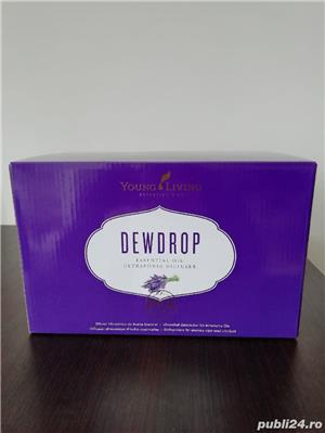 Young Living Premium Starter Kit cu difuzor DewDrop - imagine 3