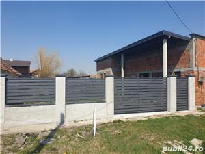 Vand casa Recas cu teren 1445 mp - imagine 4