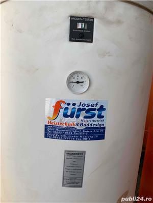 Vand boilere - imagine 1