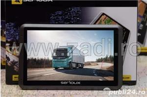 "Gps-auto-camion- serioux 4.3"" - garantie 3 ani- program camion- ZADI.RO - imagine 3"