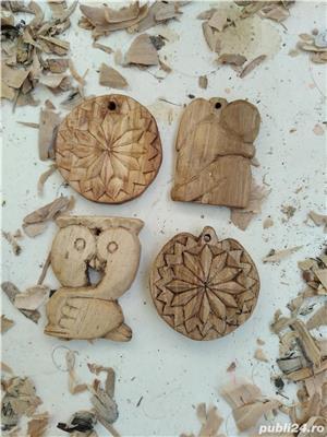 Crestături în lemn - imagine 5