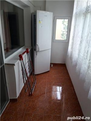 regim hotelier apartament decomandat 2 camere etaj 1 - imagine 5